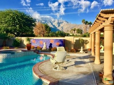 1701 E Joyce Drive, Palm Springs, CA 92262 - MLS#: 17271470PS
