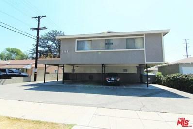 1412 N Keystone Street UNIT B, Burbank, CA 91506 - MLS#: 17271510