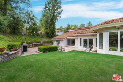 10406 Windtree Drive, Los Angeles, CA 90077 - MLS#: 17271570