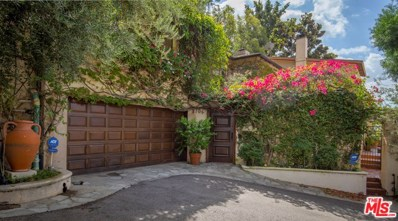 8706 Sunset Plaza Place, Los Angeles, CA 90069 - MLS#: 17271662
