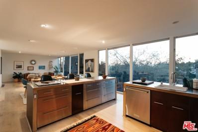 1642 Silverwood Terrace, Los Angeles, CA 90026 - MLS#: 17271698