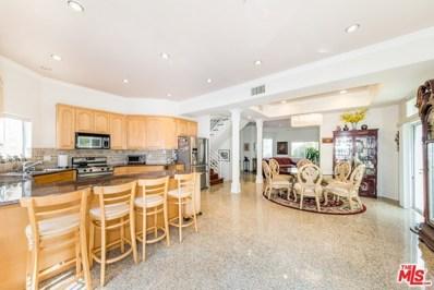 1816 Orchard Avenue UNIT 3, Glendale, CA 91206 - MLS#: 17271740