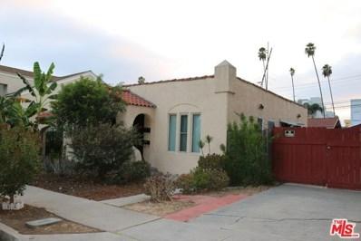 1239 N Citrus Avenue, Los Angeles, CA 90038 - MLS#: 17271900