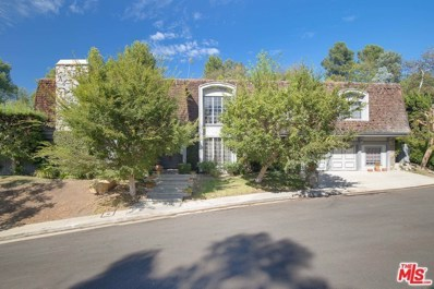 3191 Toppington Drive, Beverly Hills, CA 90210 - MLS#: 17271984