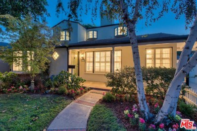 4535 Wortser Avenue, Studio City, CA 91604 - MLS#: 17271998