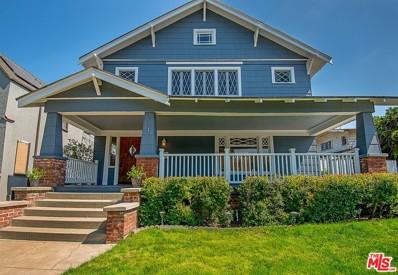 112 S Wilton Place, Los Angeles, CA 90004 - MLS#: 17272088