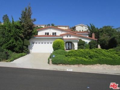 28522 LEACREST Drive, Rancho Palos Verdes, CA 90275 - MLS#: 17272108