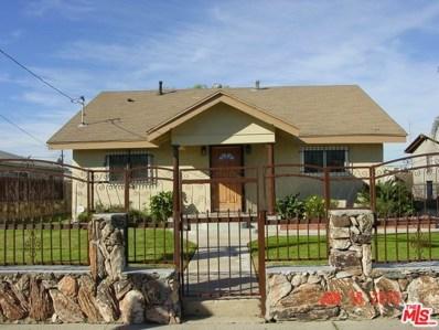 10501 Buford Avenue, Inglewood, CA 90304 - MLS#: 17272310