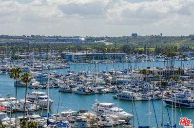 4314 Marina City Drive UNIT 720, Marina del Rey, CA 90292 - MLS#: 17272388