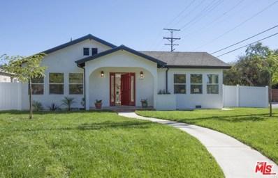 5704 N Matilija Avenue, Valley Glen, CA 91401 - MLS#: 17272416
