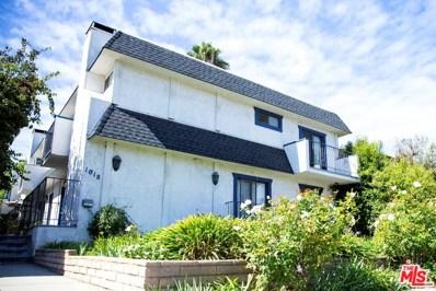 1018 6TH Street UNIT A, Santa Monica, CA 90403 - MLS#: 17272432