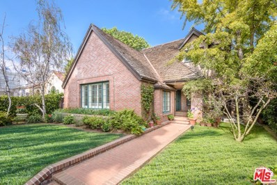 543 14TH Street, Santa Monica, CA 90402 - MLS#: 17272452