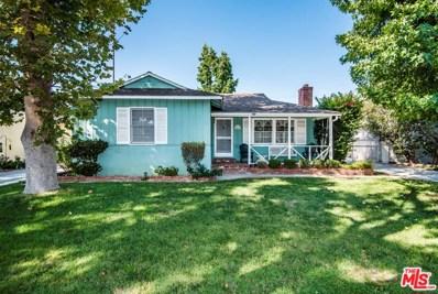 14013 Hesby Street, Sherman Oaks, CA 91423 - MLS#: 17272524