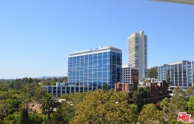 999 N Doheny Drive UNIT 812, West Hollywood, CA 90069 - MLS#: 17272558