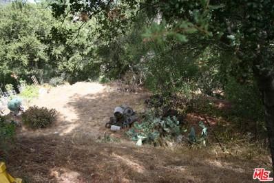 0 Observation Drive, Topanga, CA 90290 - MLS#: 17272574