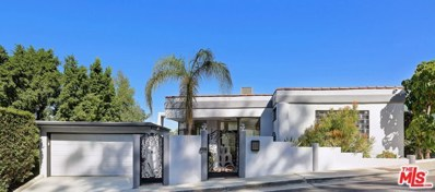 3460 N Oak Glen Drive, Los Angeles, CA 90068 - MLS#: 17272674
