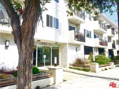 2721 2ND Street UNIT 108, Santa Monica, CA 90405 - MLS#: 17272678