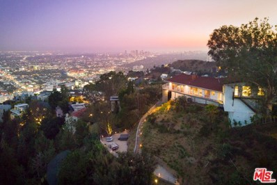 8416 Grand View Drive, Los Angeles, CA 90046 - MLS#: 17272772