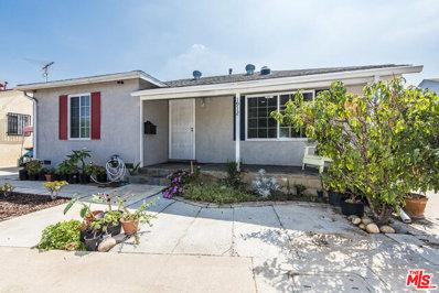 1912 W Ramona Road, Alhambra, CA 91803 - MLS#: 17272830