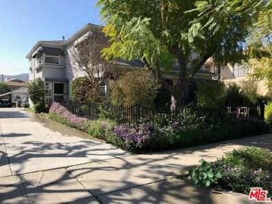 10640 Whipple Street, Toluca Lake, CA 91602 - MLS#: 17272888