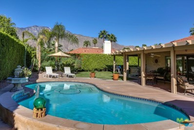 2799 Alondra Way, Palm Springs, CA 92264 - MLS#: 17272912PS