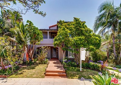 1246 S Stanley Avenue, Los Angeles, CA 90019 - MLS#: 17272968