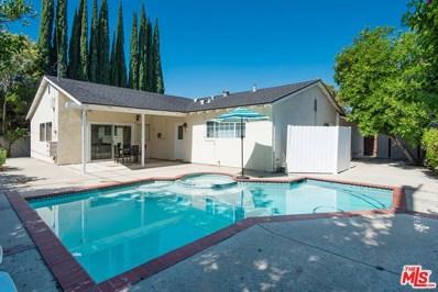 9632 Crebs Avenue, Northridge, CA 91324 - MLS#: 17272974