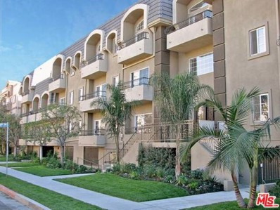 10650 Moorpark Street UNIT 303, Toluca Lake, CA 91602 - MLS#: 17273100