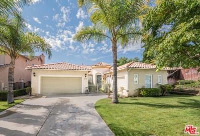 26190 Castle Lane, Murrieta, CA 92563 - MLS#: 17273116