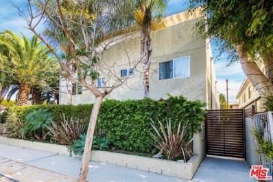 550 VERNON Avenue UNIT D, Venice, CA 90291 - MLS#: 17273170