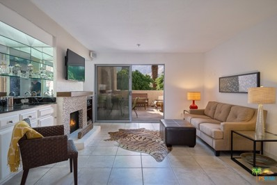 280 S Avenida Caballeros UNIT 260, Palm Springs, CA 92262 - MLS#: 17273310PS