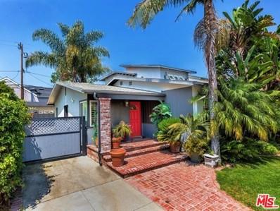 7911 Westlawn Avenue, Los Angeles, CA 90045 - MLS#: 17273450