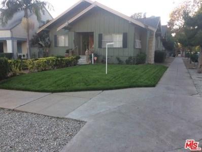 203 S Gramercy Place, Los Angeles, CA 90004 - MLS#: 17273456