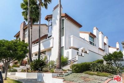 10633 Wilkins Avenue UNIT 4, Los Angeles, CA 90024 - MLS#: 17273592