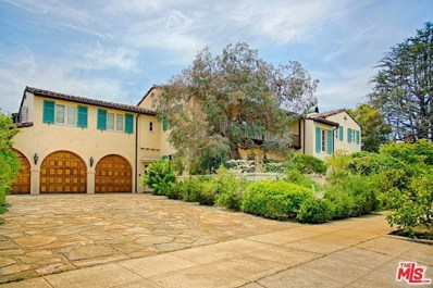 14924 Camarosa Drive, Pacific Palisades, CA 90272 - MLS#: 17273714