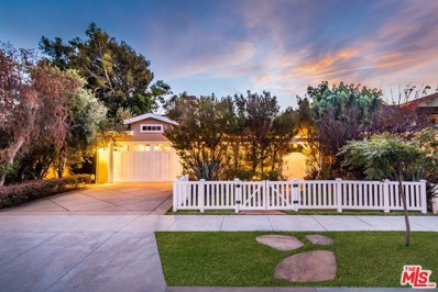 15914 Temecula Street, Pacific Palisades, CA 90272 - MLS#: 17273738