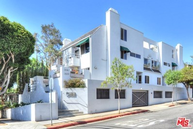 609 Ashland Avenue UNIT 4, Santa Monica, CA 90405 - MLS#: 17273806