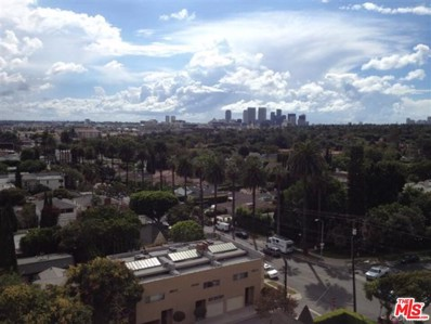 818 N Doheny Drive UNIT 704, West Hollywood, CA 90069 - MLS#: 17273954