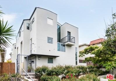 1254 24TH Street UNIT 3, Santa Monica, CA 90404 - MLS#: 17273980