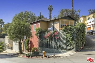 3131 Berkeley Circle, Los Angeles, CA 90026 - MLS#: 17273986