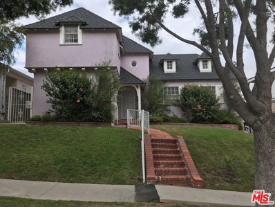 5254 Maymont Drive, Los Angeles, CA 90043 - MLS#: 17274126