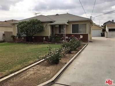 1141 S Charlotte Avenue, San Gabriel, CA 91776 - MLS#: 17274210