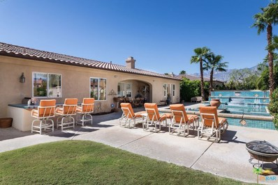 69749 Camino Pacifico, Rancho Mirage, CA 92270 - MLS#: 17274246PS