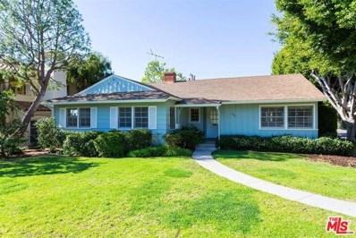 602 Euclid Street, Santa Monica, CA 90402 - MLS#: 17274254