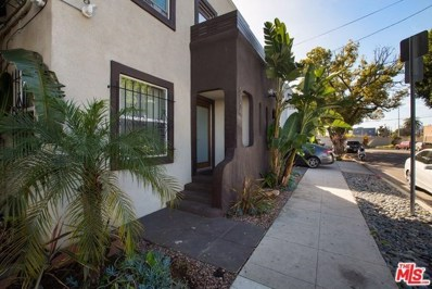 5150 Romaine Street, Los Angeles, CA 90029 - MLS#: 17274322