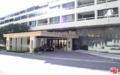 121 S Hope Street UNIT 409, Los Angeles, CA 90012 - MLS#: 17274382