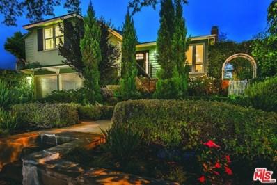 10303 Northvale Road, Los Angeles, CA 90064 - MLS#: 17274414