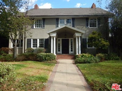 295 Palmetto Drive, Pasadena, CA 91105 - MLS#: 17274460