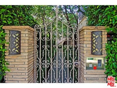 148 S Peck Drive UNIT 5, Beverly Hills, CA 90212 - MLS#: 17274464