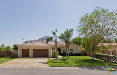 78745 Avenida Ultimo, La Quinta, CA 92253 - MLS#: 17274654PS